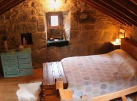 Bodega rural tipo loft, Ourense (Milmanda yakınında)