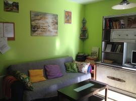 Apartamento Masaveu, Oviedo (Manjoya yakınında)