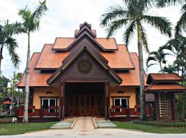Silamanee Resort & Spa Hotel