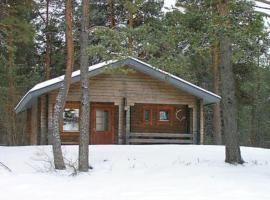 Holiday Home Inarin poropirtit / sapara, Инари (рядом с городом Paadari)