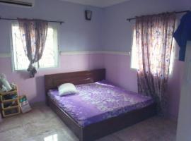 Prima Hotel Sagamu, Sagamu (Near Obafemi-Owode)