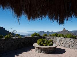 Casa Rural Isla de Cuba, Las Palmas de Gran Canaria (Near Tejeda)