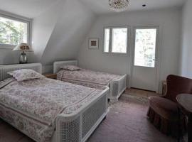 Holiday Home Villa harald, Hitis (рядом с городом Kasnäs)