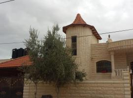 Jericho Hostel, Jericho (Almog közelében)