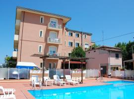 Locazione turistica I Girasoli.3, Rimini