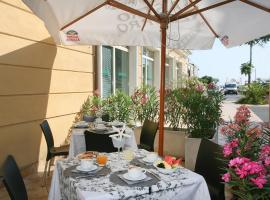 Locazione turistica T2.3, Rimini (Miramare yakınında)