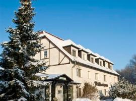 Seehotel Mühlenhaus, Chorin (Eberswalde-Finow yakınında)