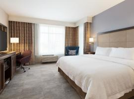 Hampton Inn & Suites Seattle/Renton, Wa, Renton