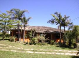 Casa da Rua John Lennon, Imbituba (Praia do Rosa yakınında)