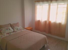 Monte Líbano Suites