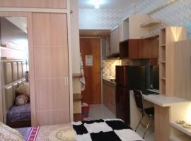 Apartment Puncak Permai - C1538, Pradahkalikendal