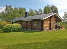 Holiday Home 5650, Koskenpää (рядом с городом Siniävirta)