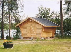 Holiday Home Lemmenkallio, Kalmari