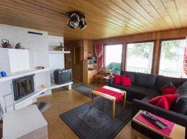 Holiday Home Kallio, Kypärä