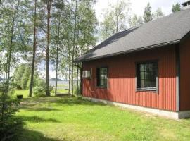 Holiday Home Pilvilinna, Mannila (рядом с городом Emolahti)