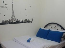 1-Bedroom Condotel, Manila