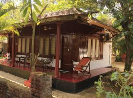 Kaits Home - Farm Life Resorts