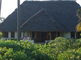 Ushongo Beach Villa, Pangani