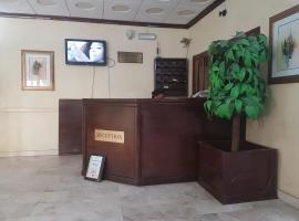 Heritage House Hotel, Ewu