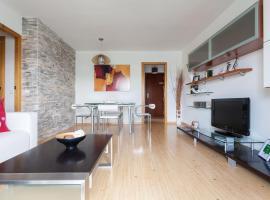 Moderno Apartamento bien comunicado. WIFI