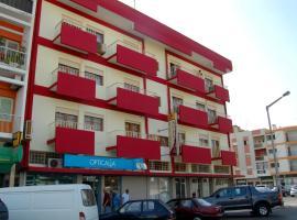 Apart Hotel Avenida, Минделу
