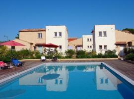 Apartment Casa Mia, Lecci