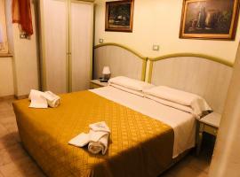 Hotel Casarola, Castel di Decima