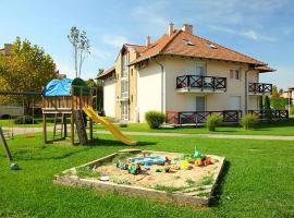 Apartment Balaton A2094