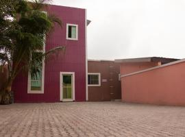 Fun City Hotel 2, Lagos (Near Ibeju/Lekki)
