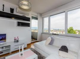 Ella Apartman Zagreb