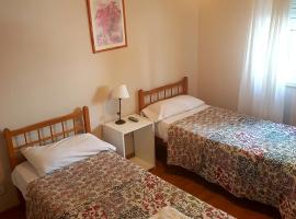 Hotel Andora