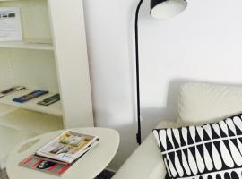 Apartamento El Burgo 30