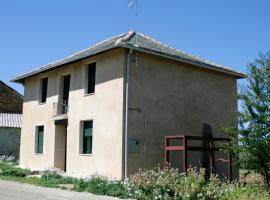 Valbuena, Valbuena de la Encomienda (рядом с городом Кинтана-дель-Кастильо)