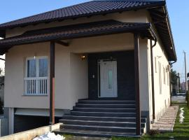 Family House Ibrahim, Saraybosna (Banja Ilidža yakınında)