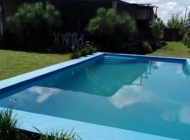 vivi el norte argentina, Salta (Campo Quijano yakınında)
