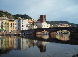 Il Nespolo, Modolo (Tinnura yakınında)
