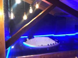 Le Chalet Loft and Spa