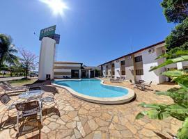Hotel Solar Rio de Pedras, Luis Eduardo Magalhaes