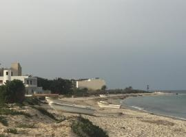 El Kantaoui Resorts