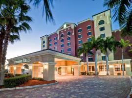 Embassy Suites Fort Myers - Estero, Estero