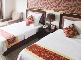 Ya Feng Yuan Business Hotel