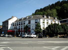 Royal Hotel-Restaurant Bonhomme, Sougné-Remouchamps