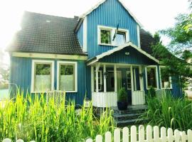 Ferienwohnung Heideschwedin, Eschede