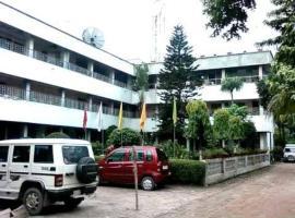 Hotel Jyoti, Forbesganj