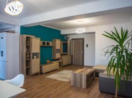 Olympia Apartment