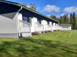 Karijoen Helmi, Karijoki (рядом с городом Kristiinankaupunki)