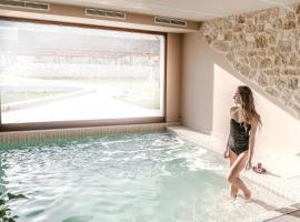 Halanus Hotel And Resort