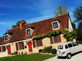 Momella House, Colméry (рядом с городом Corvol-d'Embernard)