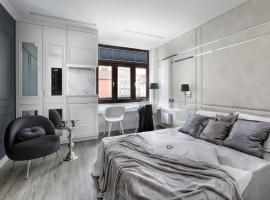 Sweet Suite