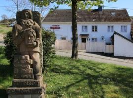 Holiday home Maxels Residenz, Irrhausen (Binscheid yakınında)